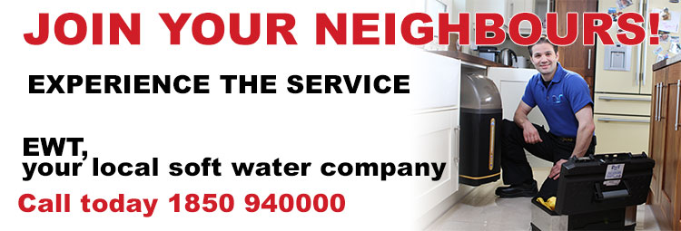 EWT Your local soft water company