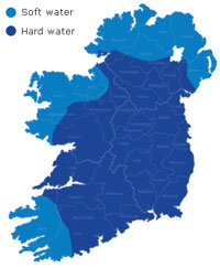 Hard Water Water Treatment Water Softeners Water Filters Water - Hard water map us