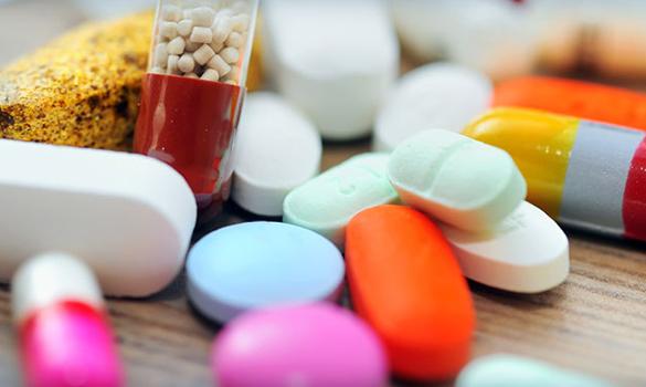 EWT Pharmaceutical