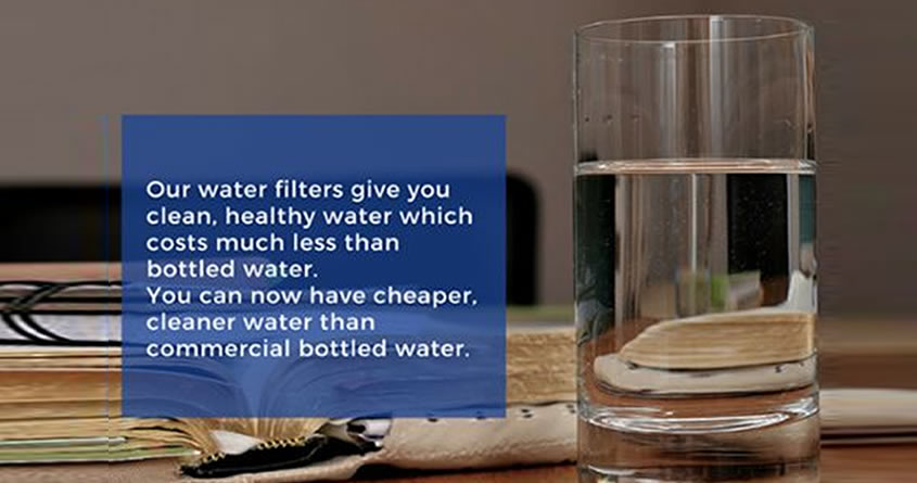 Water Filters: How Does The Installation Process Work?